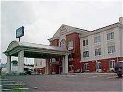 Holiday Inn Express Hotel & Suites Chattanooga (East Ridge)