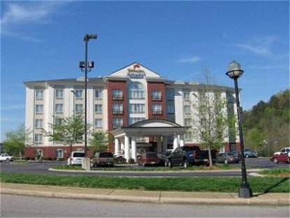 Holiday Inn Express Hotel & Suites Chattanooga Lookout Mtn.