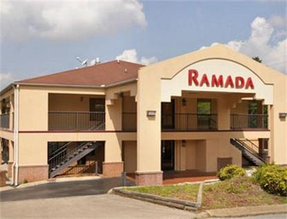 Ramada Limited Interstate Highway 75/Airport North