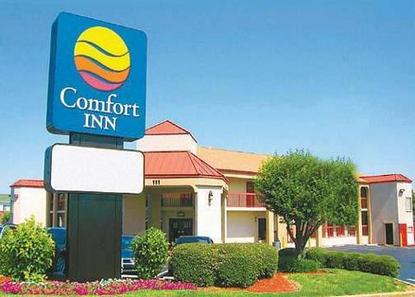 Comfort Inn North Clarksville