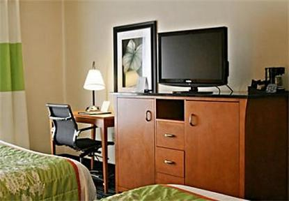 Fairfield Inn By Marriott Clarksville