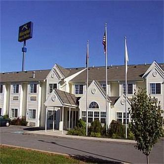 Microtel Inn And Suites Clarksville