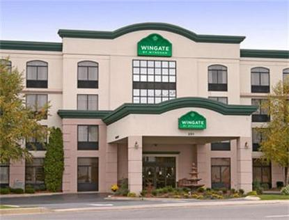Wingate By Wyndham   Clarksville