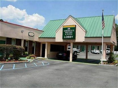 Americas Best Inns And Suites Cleveland Tn