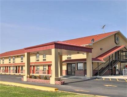 Super 8 Motel   Cleveland