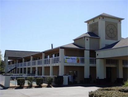 Holiday Inn Express Columbia, Tn (I 65 & Us 412)