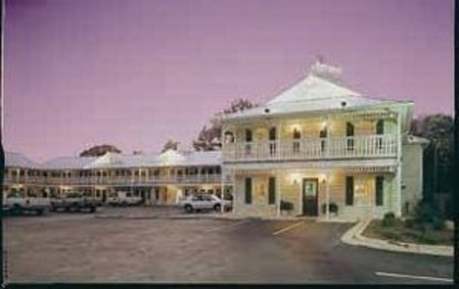 Key West Inn Cookeville