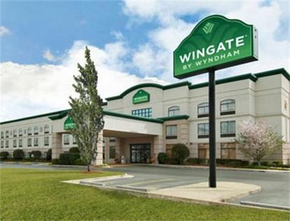 Wingate By Wyndham   Memphis Wolfchase