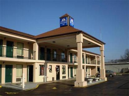 Americas Best Value Inn Covington