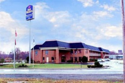 Best Western Executive Inn Dickson