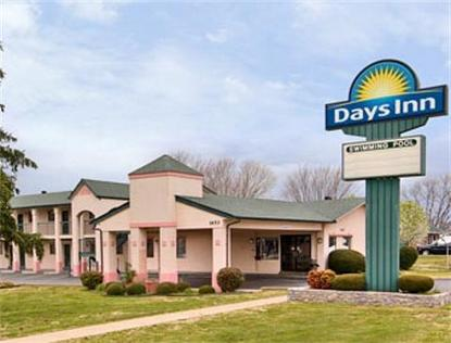 Fayetteville Days Inn