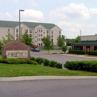 Hampton Inn And Suites Nashville/Franklin (Cool Springs)
