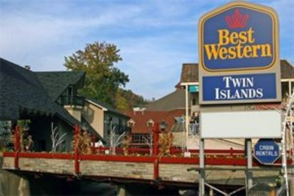 Best Western Twin Islands