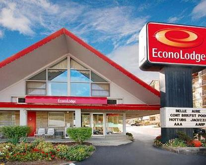 Econo Lodge Gatlinburg