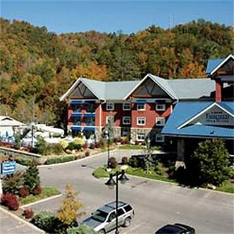 Fairfield Inn Gatlinburg