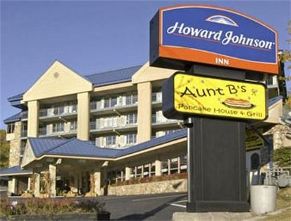 Howard Johnson Inn Gatlinburg Tn