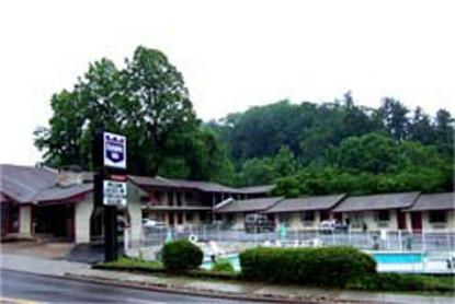Knights Inn Gatinburg Tn