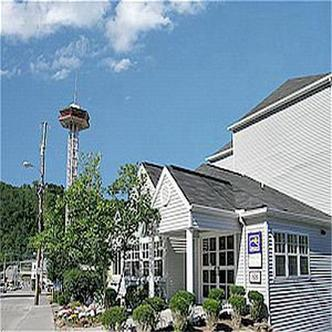 Microtel Inn And Suites Gatlinburg
