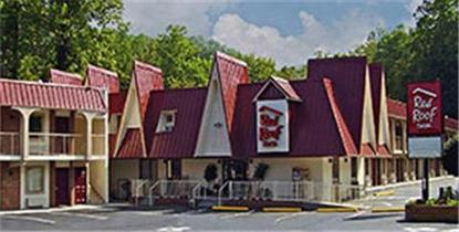 Red Roof Gatlinburg
