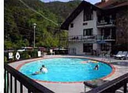 River Edge Motor Lodge Gatlinburg