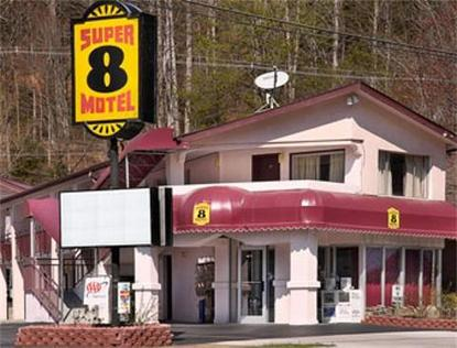 Super 8 Motel   Gatlinburg