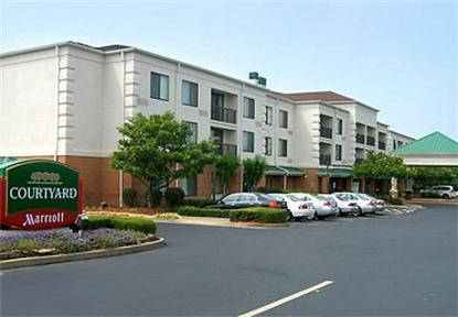 Courtyard By Marriott Germantown