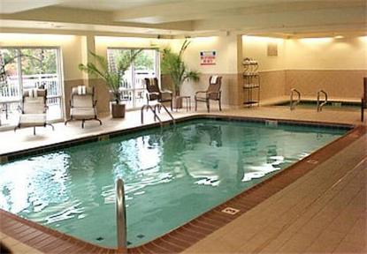 Farfield Inn And Suites By Marriott Germantown