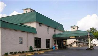 Americas Best Value Inn Goodlettsville