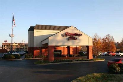 Hampton Inn Nashville/Goodlettsville
