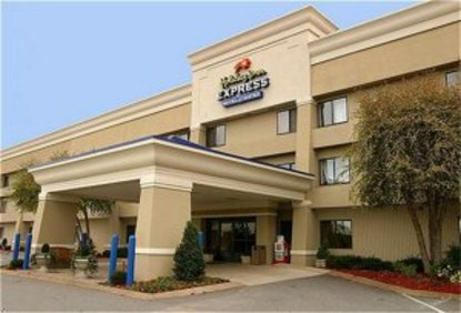 Holiday Inn Express Hotel & Suites Goodlettsville