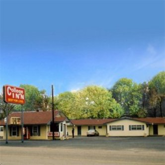 College Inn Motel Henderson