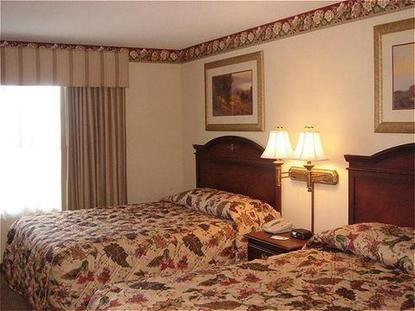 Country Inn And Suites By Carlson Chattanooga North At Hyw 153
