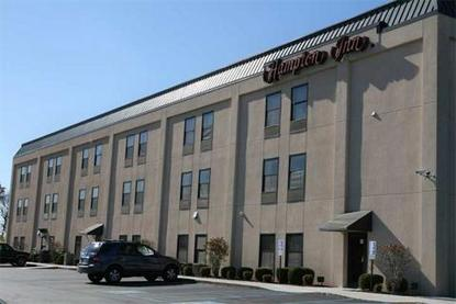 Hampton Inn Chattanooga/Hixson