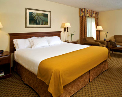 Airport Hotels in Tennessee