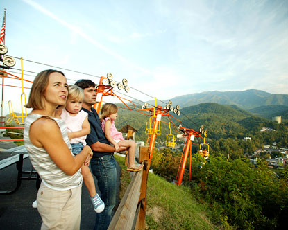 Gatlinburg Attractions