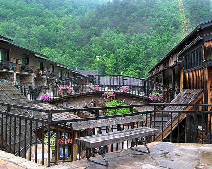 Gatlinburg Vacation Spots