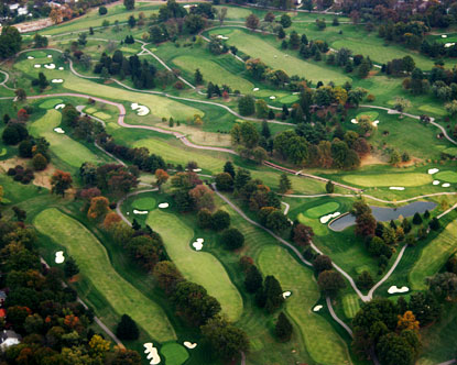 Tennessee Golf Courses