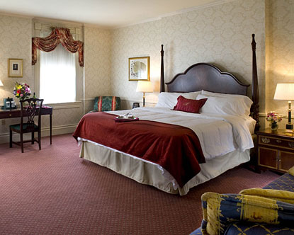 Greeneville TN Hotels