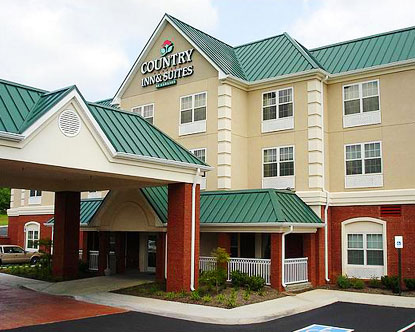 Knoxville Hotels