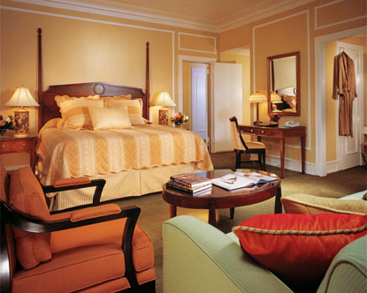 Tennessee Luxury Hotels