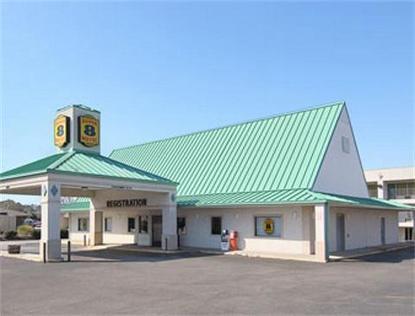 Super 8 Motel   Jackson