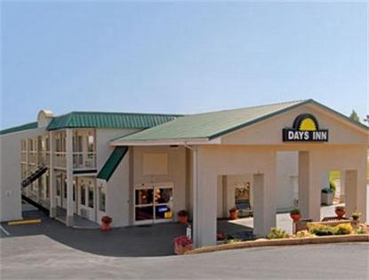 Johnson City Days Inn