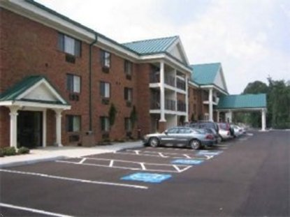Americinn Of Jonesborough