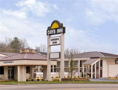 Days Inn Downtown Kingsport