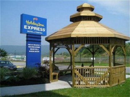 Holiday Inn Express Hotel & Suites Kingsportmeadowview