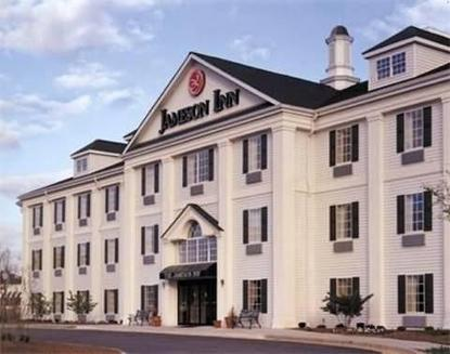 Jameson Inn Kingsport