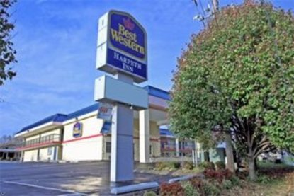 Best Western Harpeth Inn
