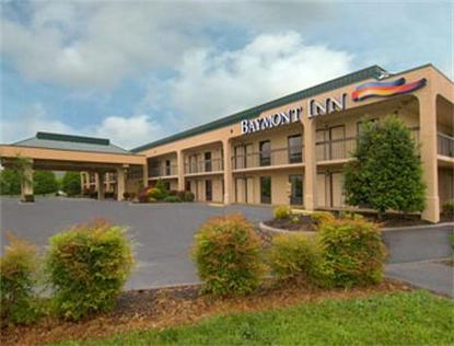 Baymont Inn & Suites Knoxville