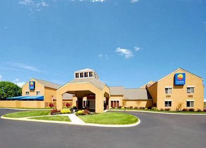 Comfort Inn & Suites Knoxville