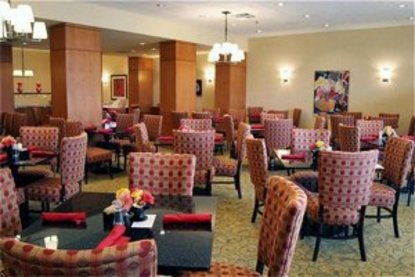 Holiday Inn Select Knoxville West (I 40 & I 75)